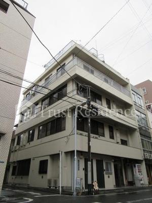 【外観】新東京タワーレジデンスⅡ