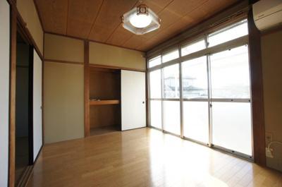 【収納】駒形町貸住宅