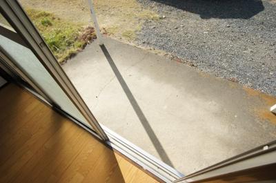【内装】駒形町貸住宅