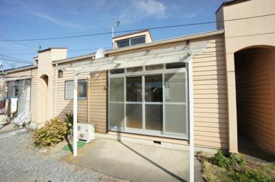 【外観】駒形町貸住宅