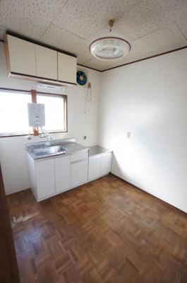 【トイレ】駒形町貸住宅