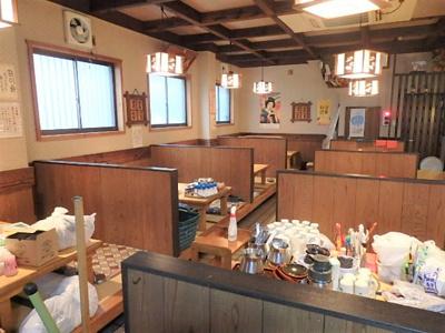 【その他】中川6丁目 店舗