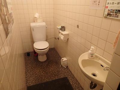 【トイレ】中川6丁目 店舗