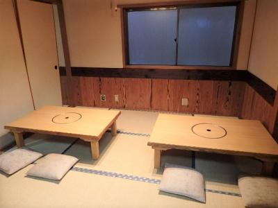 【和室】中川6丁目 店舗