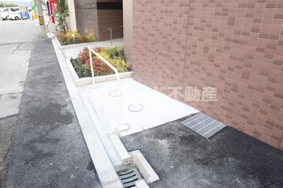 【駐車場】ルアナ北梅田