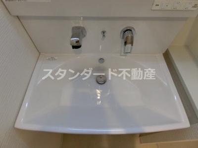【独立洗面台】ルアナ北梅田