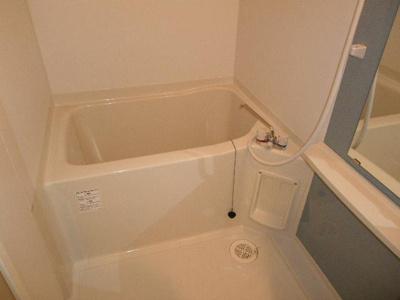 【浴室】エスリード福島第5