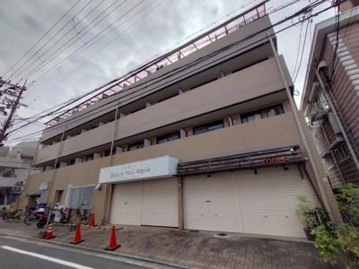 【玄関】イーストマンションムラオ