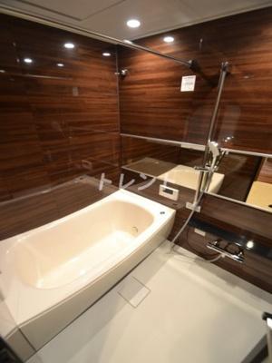【設備】パークホームズ新宿若松町