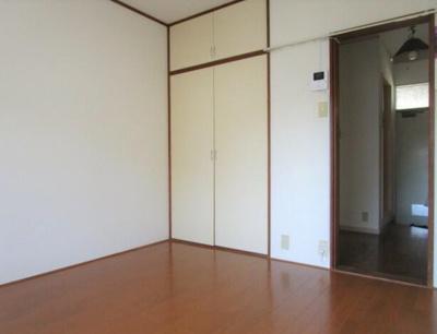 【収納】コーポ高崎