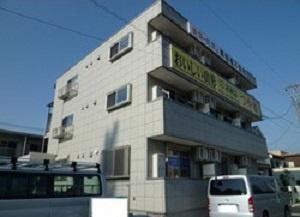 東船橋駅まで徒歩2分。