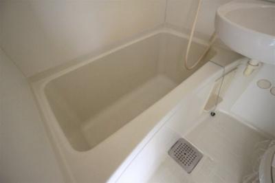 【浴室】シャトール源氏ヶ丘