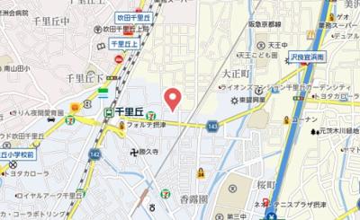 千里丘駅前アパート