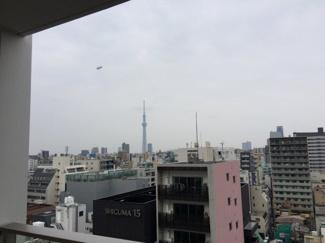 【展望】プレミスト千代田神田佐久間町