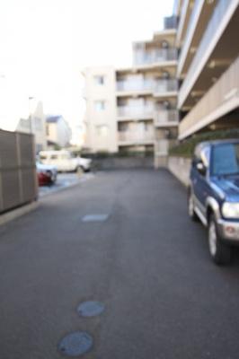 【駐車場】カサーレ西八王子