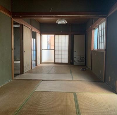 【和室】姫路市夢前町前之庄/中古戸建
