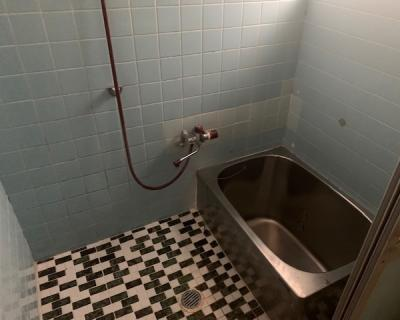【浴室】姫路市夢前町前之庄/中古戸建