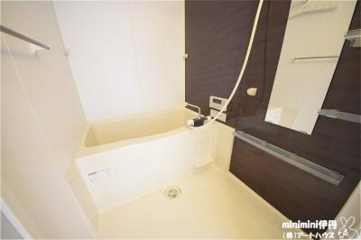 【浴室】Lothlorien