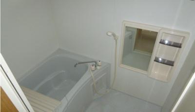 【浴室】原コーポ