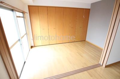 【寝室】ライフステージ365 4号館