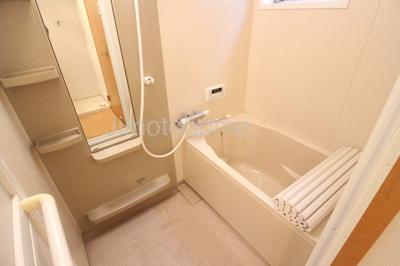 【浴室】ライフステージ365 4号館