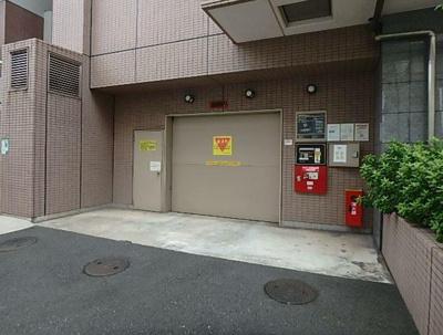 【駐車場】ドゥーエ横濱台町
