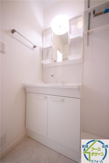 【浴室】クレアメゾン明石上ノ丸