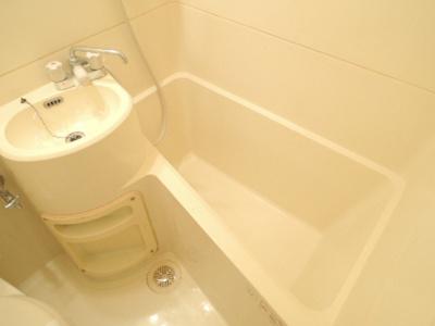 【浴室】プレアール背戸口