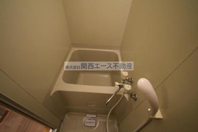 【浴室】さくらハイツ