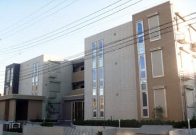 ダイワハウス施工の2013年築2LDK賃貸アパート!