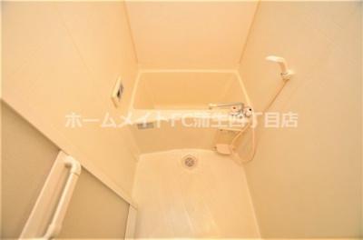 【浴室】SWISS京橋
