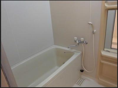 ソイ・コート幕張の浴室