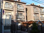 北九州市八幡西区光貞台1丁目のマンションの画像
