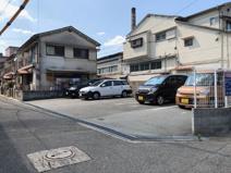 中央町駐車場(極楽湯南側)の画像