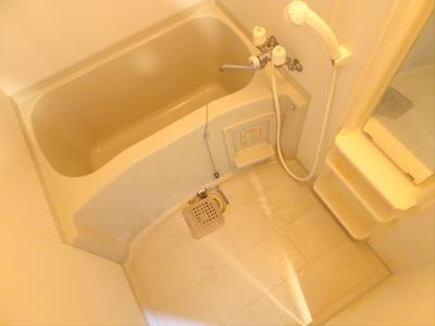 【浴室】グランドガーラ代田橋