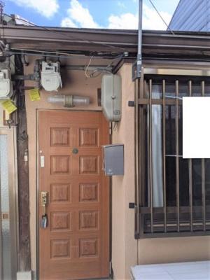 【外観】京都市東山区八軒町