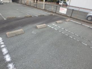 グランパレK 月極駐車場