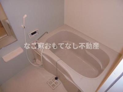 【浴室】グレート エジソン