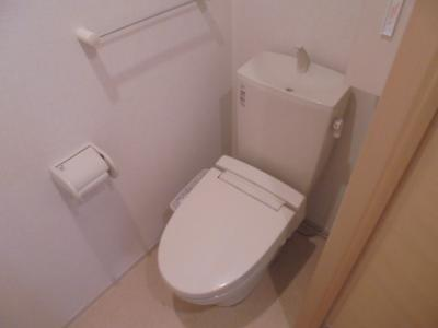 【トイレ】グレート エジソン