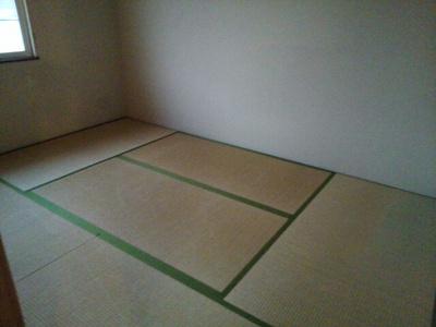 【和室】パールハイツ B