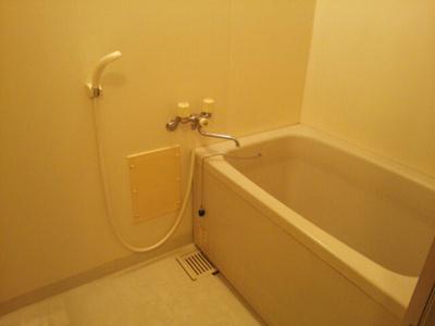 【浴室】パールハイツ B