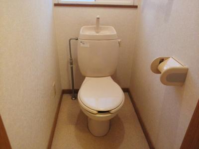 【トイレ】パールハイツ B