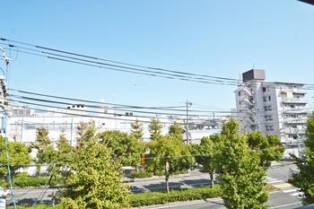 【展望】ファミール兵庫