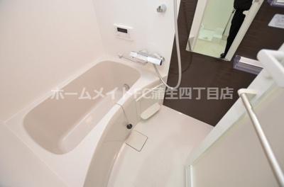 【浴室】トレパーチェ新森