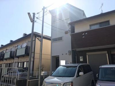 【外観】京都市伏見区桃山町丹後