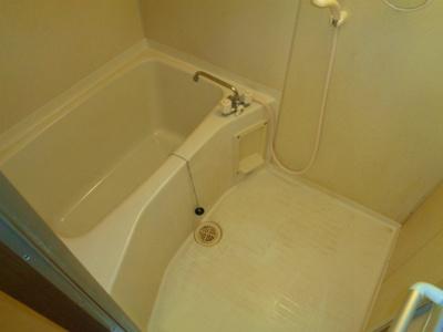 【浴室】SKエクシード照ヶ丘