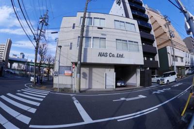【外観】PACビル大須
