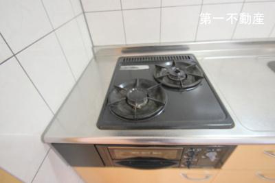 【キッチン】moe 3