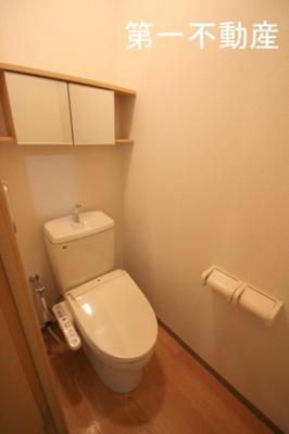 【トイレ】moe3
