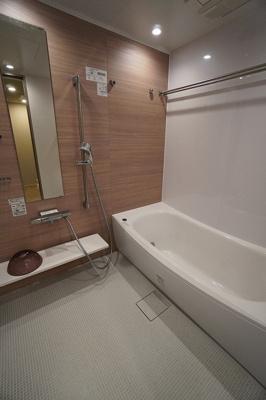 【浴室】プレミスト天神赤坂タワー